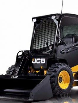 Factory JCB 260W 280W 300W 330W 260T 300T 320T Robot Service Repair Workshop Manual DOWNLOAD