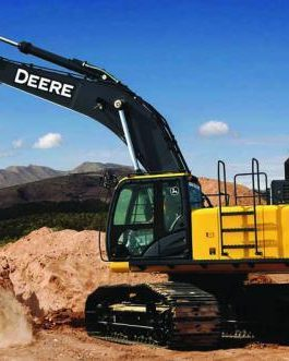 john deere 470g excavator service repair manual