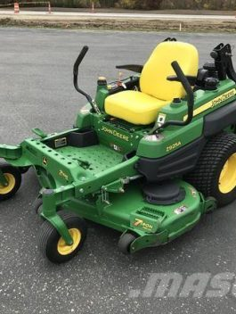 john deere z925a service repair manual