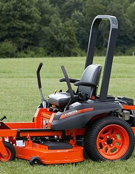 kubota Z125E service repair manual