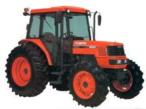 kubota m6000, m6000s, m8200 m9000 tractor workshop service repair manual pdf