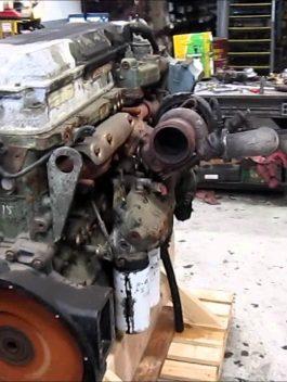 2000 -2010 Detroit Series 60 Workshop Service Repair Manual