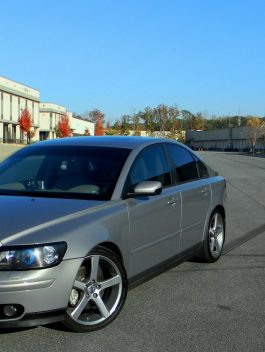 1998-2005 Volvo S40 T Workshop Service Repair Manual