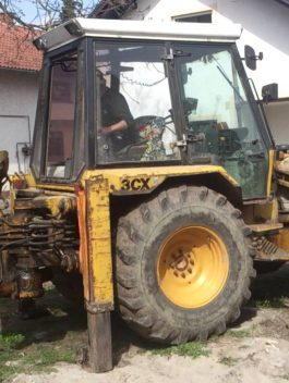 1986 JCB 3CX 4CX BACKHOE LOADER SERVICE REPAIR WORKSHOP MANUAL DOWNLOAD (SN: 3CX 4CX-290000 TO 400000)