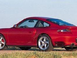 2001-2005 Porsche 996 Turbo Service Manual Download
