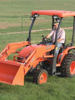 KUBOTA TL500 Tractor Loader Parts List Manual DOWNLOAD