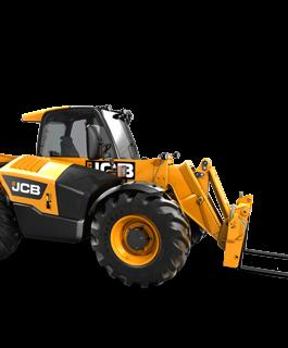 JCB 526-56 2014 Operator's Manual