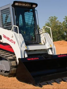 Takeuchi TL140 Service Repair Manual