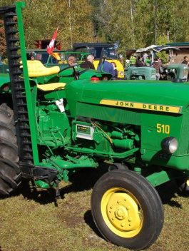 1996 john tractor deere 510 Repair Service Manual pdf