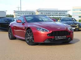 2014 Aston Martin V8 4.7 Vantage Workshop Service Repair Manual