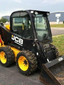 JCB 135, 155, 175, 190, 205, 150T, 190T, 205T Skid Steer Loader (ROBOT) Service Repair Workshop Manual DOWNLOAD