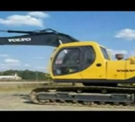 Volvo Ec160d Nl Ec160dnl Excavator Service Repair Manual Pdf Download
