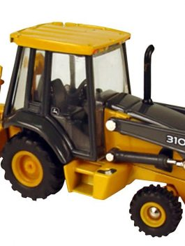 JOHN DEERE 310SJ BACKHOE LOADER REPAIR SERVICE MANUAL TM10849