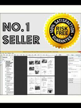 Sierra 2007 – 2009 Workshop Service repair manual