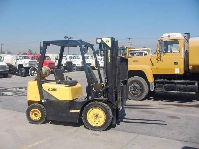 daewoo g25s forklift workshop service repair manual automotive manuals rh automotive manual com Daewoo G25s Fork Lift Daewoo G25s Service 3