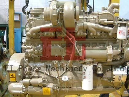 CUMMINS NT 855 G4 Engine Repair Manual Download