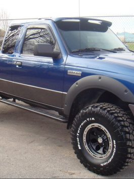 Ford Ranger 2001-2008 Service Workshop repair manual
