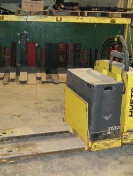 Hyster B230 (B60ZAC) Forklift Service Repair Factory Manual