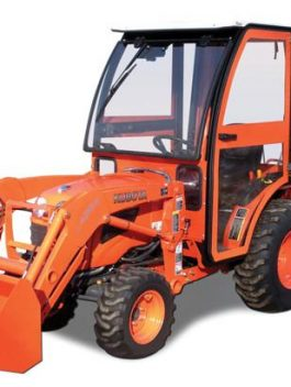 Kubota tractor 2320 2013 workshop Service repair manual
