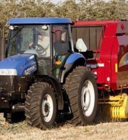 NEW HOLLAND TS6.110 TS6.110 HC TS6.120 TS6.120 HC TS6.125 TS6.140 TRACTOR PARTS CATALOG MANUAL