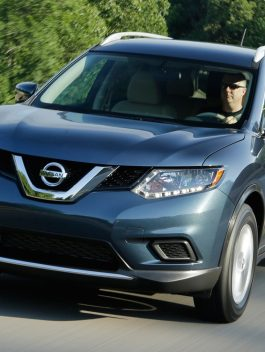 Nissan Rogue 2014 Factory Service Shop repair manual *Year Specific FSM