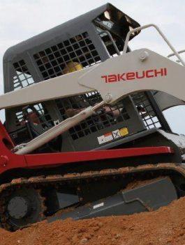 2012 Takeuchi TL230 series 2 vin 223101755 Parts Manual