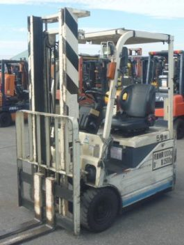 Toyota 5FBE10 5FBE13 5FBE15 5FBE18 5FBE20 Forklift Service Repair Workshop Manual DOWNLOAD
