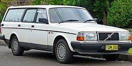 VOLVO 240 1984-1993 ENGINE WORKSHOP SERVICE REPAIR MANUAL