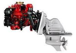 VOLVO PENTA 3.0 GS GL DIESEL ENGINE WORKSHOP MANUAL