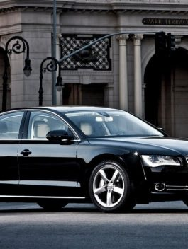Audi A8 2011 Workshop Service Repair Manual