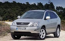 2004 Lexus RX 300 SE-L Service Repair Manual