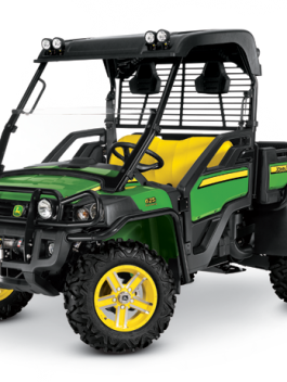 John Deere    Gator       Xuv    625i Service Manual  Image Of Deer EverythingihaveisblueCom