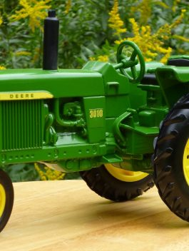 1960 John Deere 3010 Workshop Service Repair Manual pdf