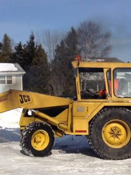 1972 JCB Backhoe 3D-2 serial number 384B 183436 Engine Workshop Service Repair Manual
