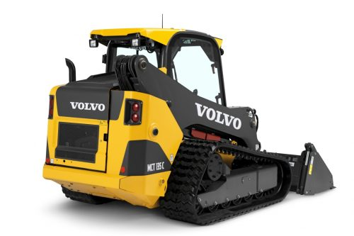 Volvo Mc110c Mc115c Mc125c Mc135c Mc155c Mct110c Mct125c Mct135c Mct145c Skid Steer Loader Service Parts Catalogue Manual Instant Download