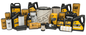 Recommended Machine Fluids for Caterpillar Equipments