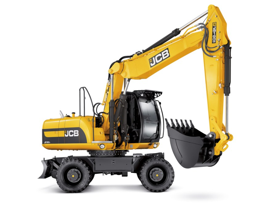 JCB Construction Equipment Service and Repair Manual-Any Model on