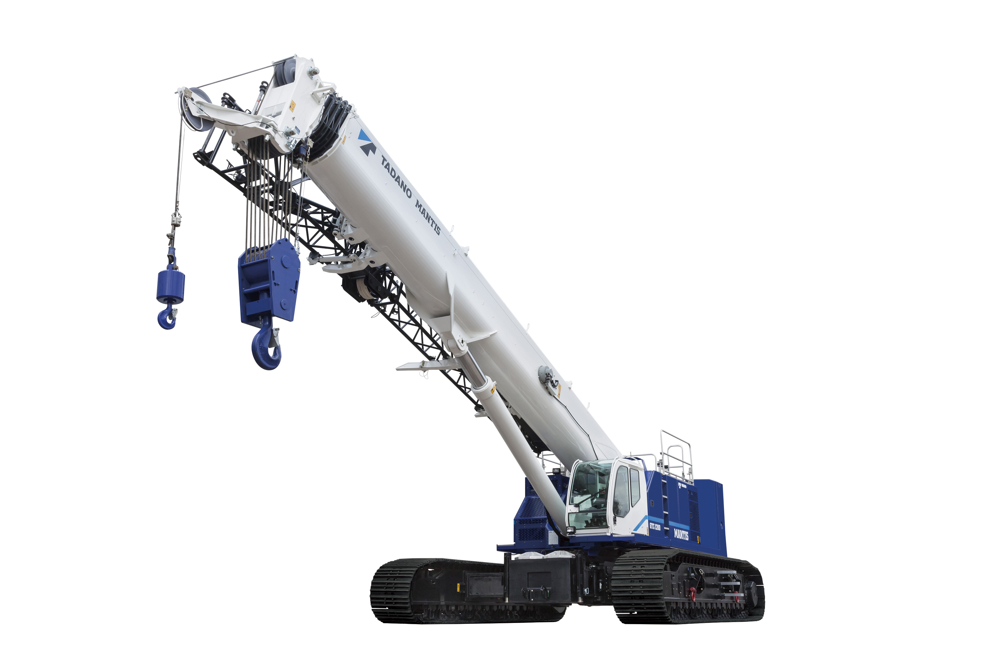 Tadano Cranes Operation, Service and Maintenance Manual-Any Model